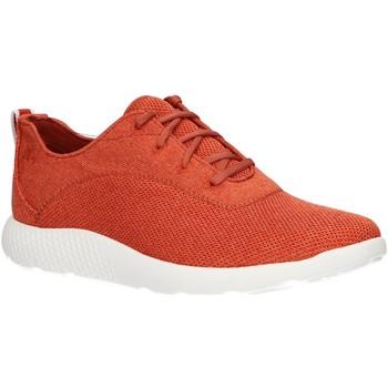 Schuhe Herren Multisportschuhe Timberland A1ZVA FLYROAM Naranja