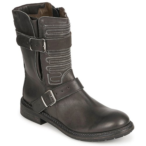Fru.it ARLINE Schwarz  Damen Schuhe Boots Damen  252 b6b216
