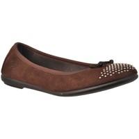 Schuhe Mädchen Derby-Schuhe & Richelieu Vulladi 39715 Brown