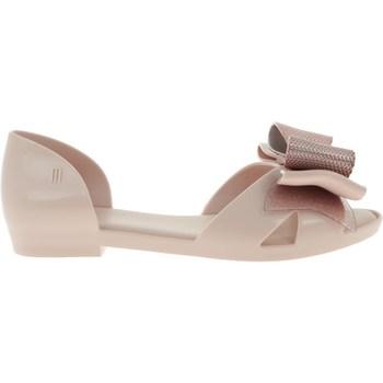 Schuhe Damen Sandalen / Sandaletten Melissa Seduction V Beige