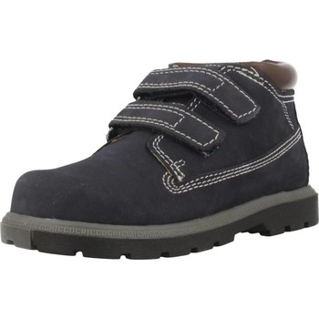 Schuhe Jungen Boots Chicco CARDAX Blau