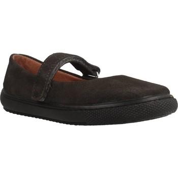 Schuhe Mädchen Derby-Schuhe & Richelieu Vulladi 488 070 Grau