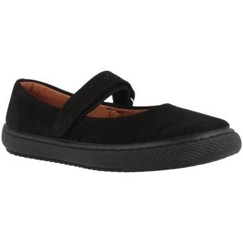 Schuhe Mädchen Derby-Schuhe & Richelieu Vulladi 488 070 Schwarz