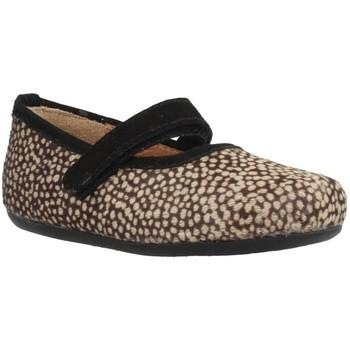 Schuhe Mädchen Ballerinas Gioseppo ADELISE Brown