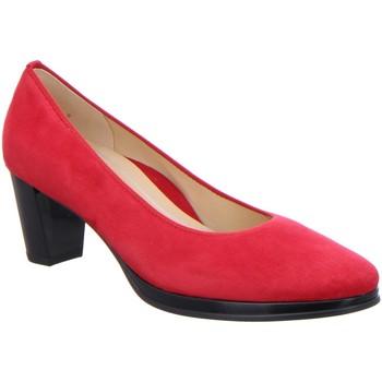 Schuhe Damen Pumps Ara ORLY 12-13436-21 rot