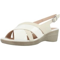 Schuhe Damen Sandalen / Sandaletten Stonefly VANITY III Weiß