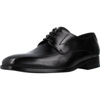 Schuhe Herren Derby-Schuhe Angel Infantes 60009 Schwarz
