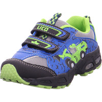 Schuhe Jungen Sneaker Low Lico - 300180 blau
