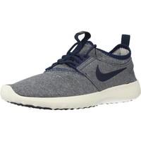 Schuhe Damen Sneaker Low Nike JUVENATE SE Blau