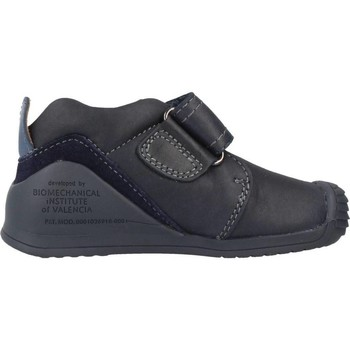 Schuhe Jungen Boots Biomecanics 161147 Blau