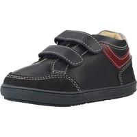 Schuhe Jungen Boots Chicco GARBO Blau