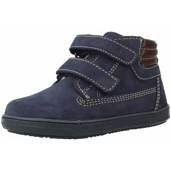 Schuhe Jungen Sneaker High Chicco GALIS Blau