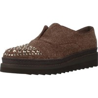 Schuhe Damen Derby-Schuhe Alma En Pena 429 Brown