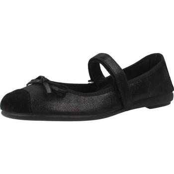 Schuhe Mädchen Derby-Schuhe & Richelieu Vulladi 4408 588 Schwarz