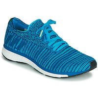 Schuhe Kinder Laufschuhe adidas Performance adizero prime Blau