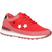 Schuhe Damen Multisportschuhe Maria Mare 67323 Rojo