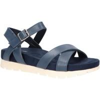 Schuhe Damen Sandalen / Sandaletten Maria Mare 67481 Azul