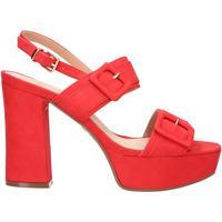 Schuhe Damen Sandalen / Sandaletten Maria Mare 67362 Rojo