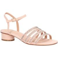 Schuhe Damen Sandalen / Sandaletten Maria Mare 67477 Rosa