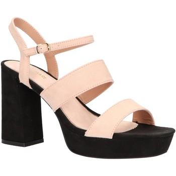 Schuhe Damen Sandalen / Sandaletten Maria Mare 67520 Beige