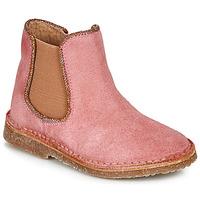 Schuhe Mädchen Boots André ARIA Rose