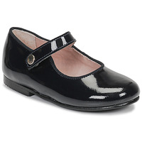 Schuhe Mädchen Ballerinas André MADDI Marine