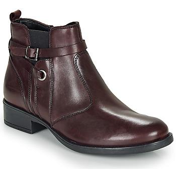 Schuhe Mädchen Boots André MATHI Bordeaux