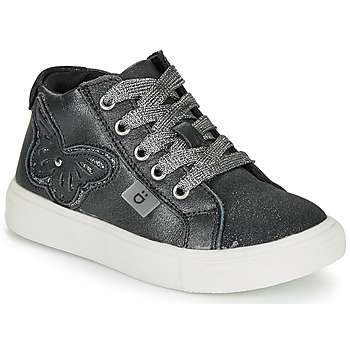 Schuhe Mädchen Sneaker Low André MARIPOSA Grau