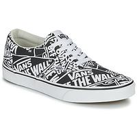 Schuhe Herren Sneaker Low Vans WARD MN MULTICO Mehrfarbig