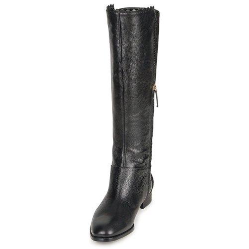 Moschino Schwarz Cheap & CHIC CA2612 Schwarz Moschino  Schuhe Klassische Stiefel Damen 454,30 1c5130