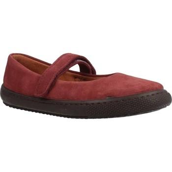 Schuhe Mädchen Derby-Schuhe & Richelieu Vulladi 488 070 Rot