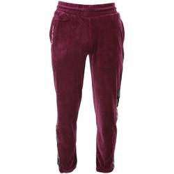 Kleidung Herren Jogginghosen Sergio Tacchini Original Pants Rot
