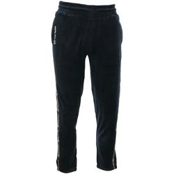 Kleidung Herren Jogginghosen Sergio Tacchini Original Pants Blau