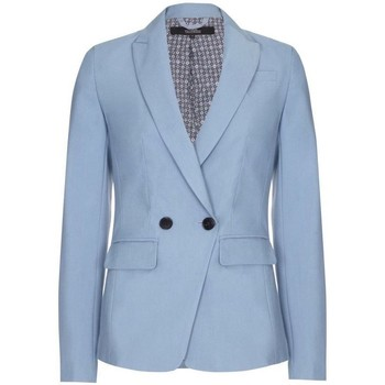 Kleidung Damen Jacken / Blazers Anastasia - Royal Blue Damen Blazer Blue