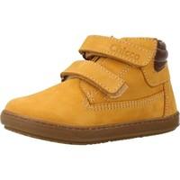 Schuhe Jungen Boots Chicco GALIS Brown
