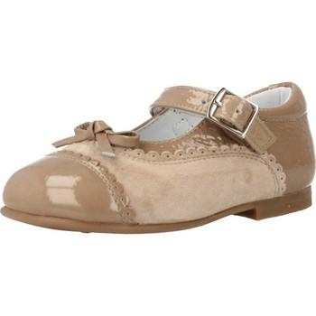 Schuhe Mädchen Derby-Schuhe & Richelieu Landos 30Z142 Brown