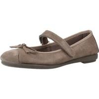 Schuhe Mädchen Derby-Schuhe & Richelieu Vulladi 4408 588 Brown