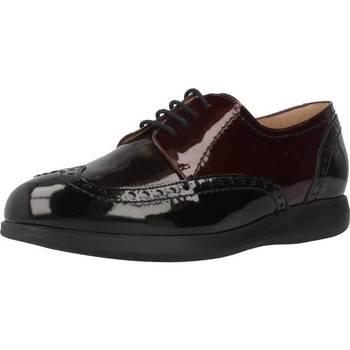 Schuhe Damen Derby-Schuhe Piesanto 9630P Brown
