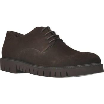 Schuhe Herren Derby-Schuhe & Richelieu Soler & Pastor 3290 Brown