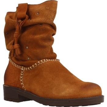 Schuhe Mädchen Low Boots Coolway BRISIKID Brown
