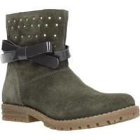 Schuhe Mädchen Low Boots Gioseppo HOPIS Grau