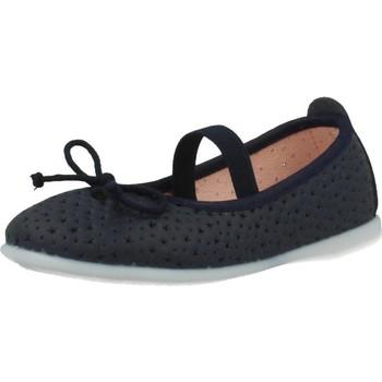 Schuhe Mädchen Ballerinas Gioseppo MARIANELA Blau