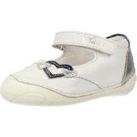 Schuhe Mädchen Derby-Schuhe & Richelieu Chicco DARIA Weiß