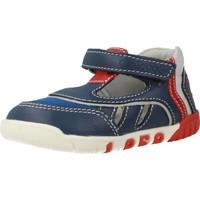 Schuhe Jungen Sandalen / Sandaletten Chicco GRADO Blau