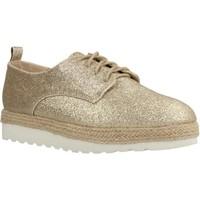Schuhe Damen Derby-Schuhe & Richelieu Chika 10 KEIRA 01 Gold