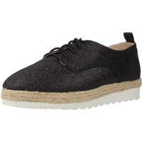 Schuhe Damen Derby-Schuhe & Richelieu Chika 10 KEIRA 01 Schwarz