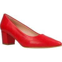 Schuhe Damen Pumps Joni 12997 Rot