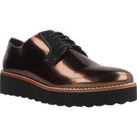 Schuhe Damen Derby-Schuhe & Richelieu Gas SIRJA LACE Brown