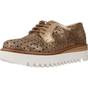 Schuhe Damen Derby-Schuhe Alpe 3295 13 Brown