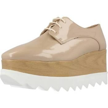 Schuhe Damen Derby-Schuhe & Richelieu Alpe 3297 36 Brown